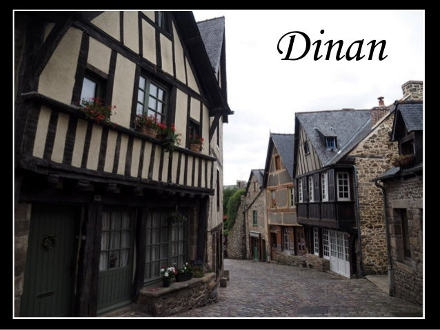 Dinan