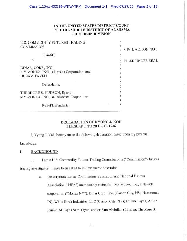 Case 1:15-cv-00538-WKW-TFM Document 1-1 Filed 07/27/15 Page 4 of 13