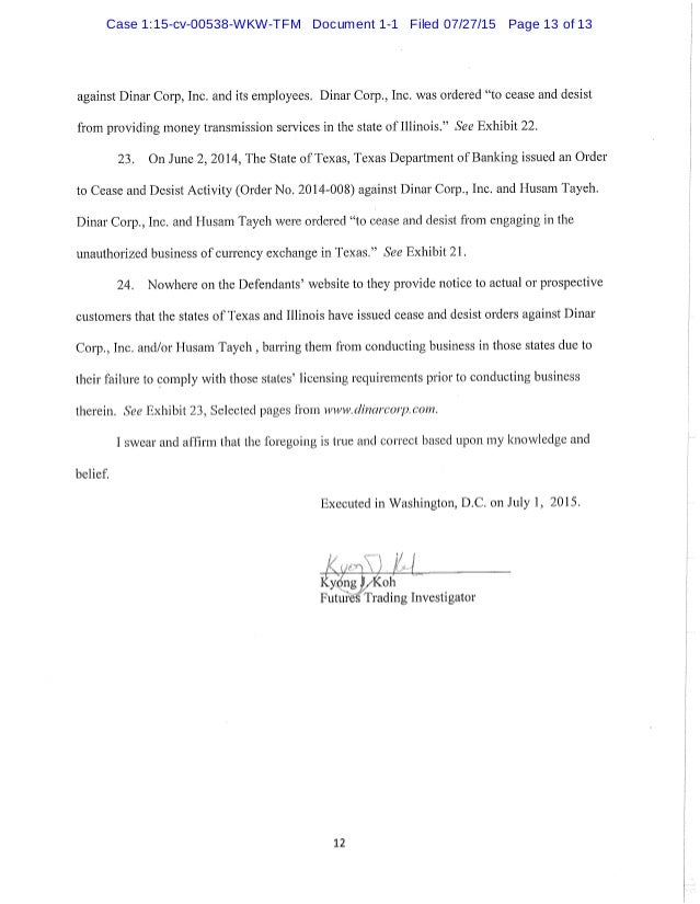 Case 1:15-cv-00538-WKW-TFM Document 1-2 Filed 07/27/15 Page 2 of 11
