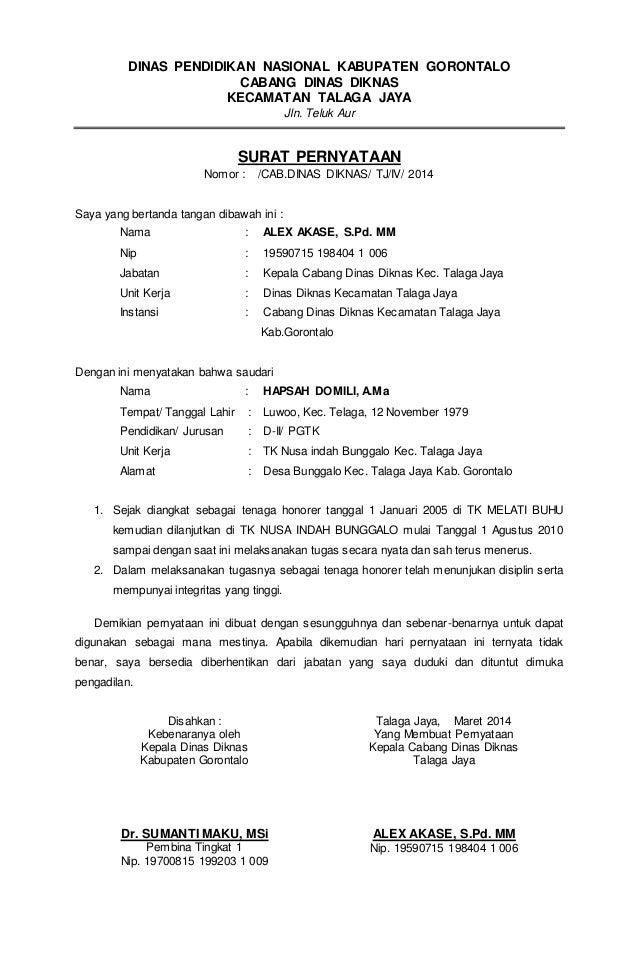 Dinas Pendidikan Nasional Kabupaten Gorontalo