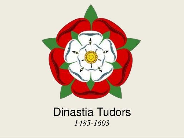 Dinastia Tudors 1485-1603