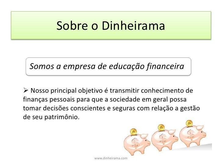 Amado Dinheirama Kids PM23