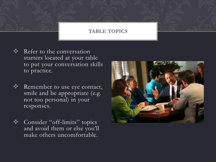 Dining Etiquette Workshop Ppt : dining etiquette workshop ppt 10 728 from www.slideshare.net size 728 x 546 jpeg 79kB