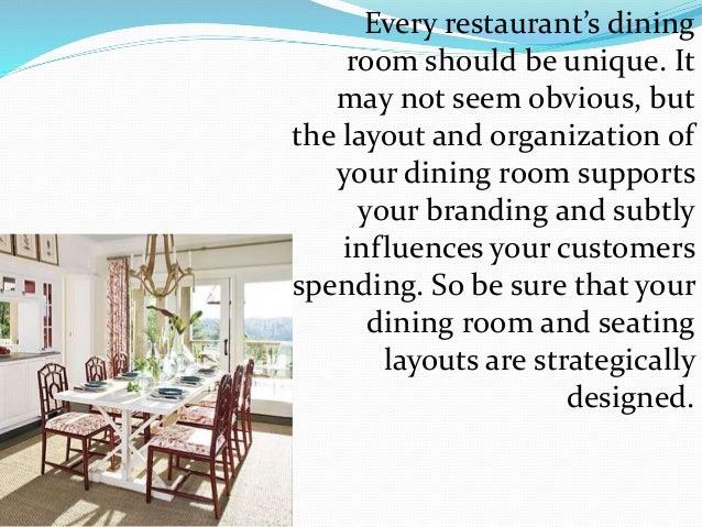 Dining Room Layout 1 DANNY F MARIBAO HIGH SCHOOL FACULTY BLWC