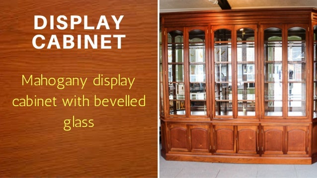 Different Types Of Bespoke Furniture