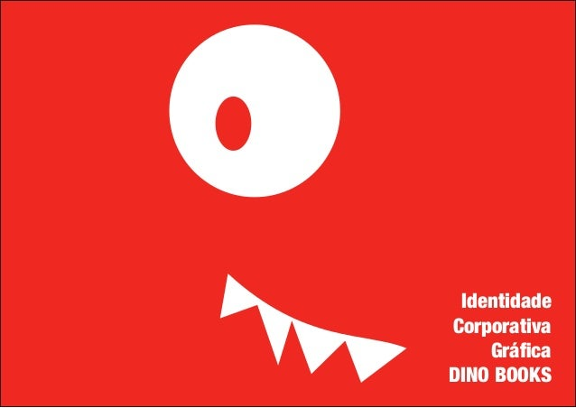 IdentidadeCorporativa    GráficaDINO BOOKS
