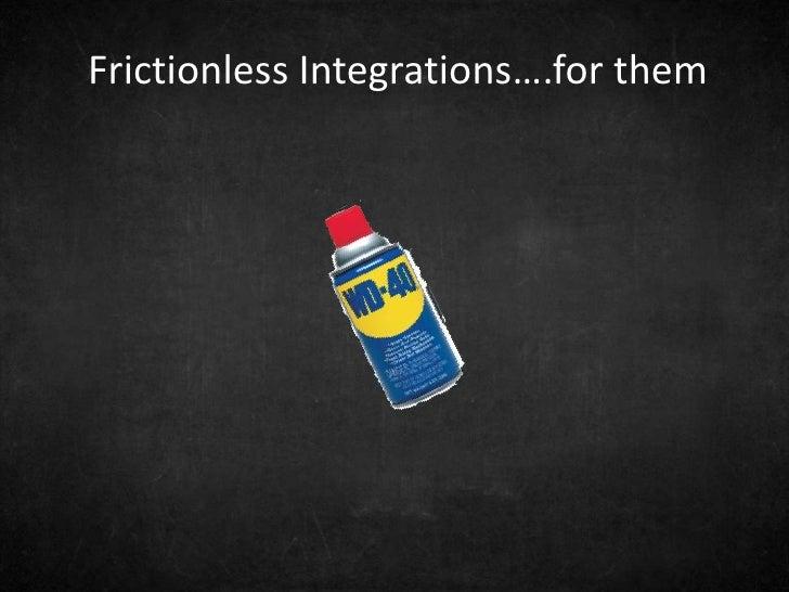 Dino Dogan: Frictionless Integration of Game Mechanics into Your Online Presence Slide 2