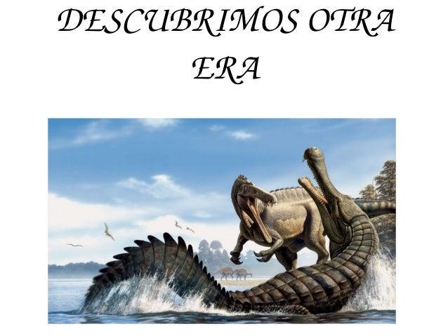 DESCUBRIMOSOTRA ERA