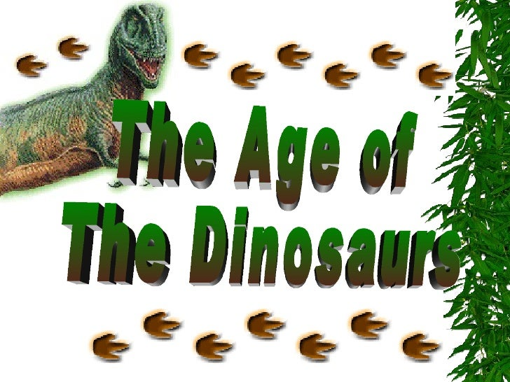 """M illio n s o fye a r s a g o ,Great beasts called""""dinosaurs"""" thundered over the earth.Yet up until the lastcentury, when ..."""