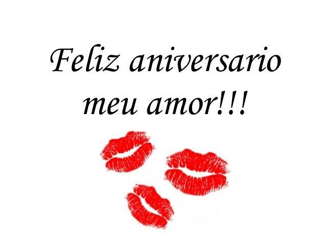 Feliz Aniversario Meu Amor Tumblr: Diogo