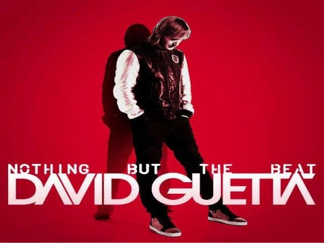 QUI EST? Pierre David Guetta (Paris, 7 Novembre 1967),connu professionnellement comme DavidGuetta est un musicien françai...
