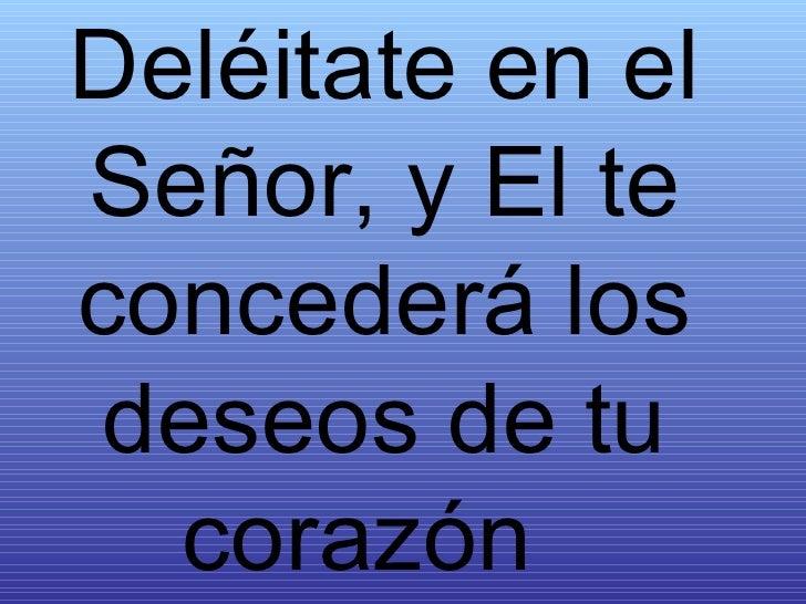 Dios Slide 2