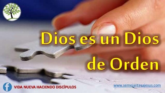 www.semejantesajesus.comVIDA NUEVA HACIENDO DISCÍPULOS