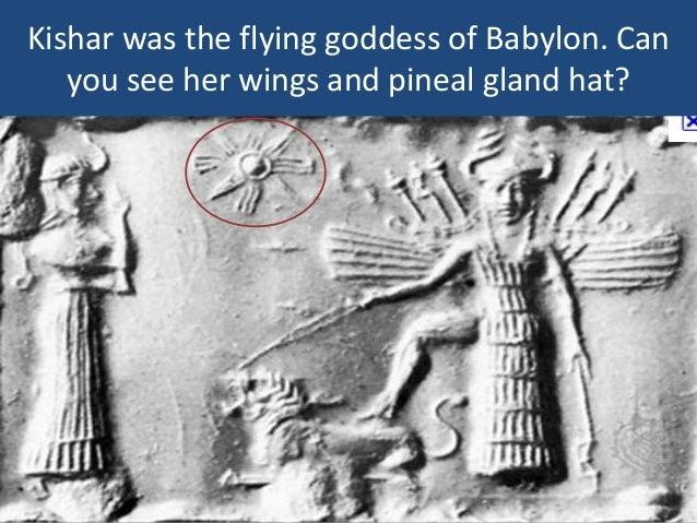 Resultado de imagen para THIRD EYE BABYLON