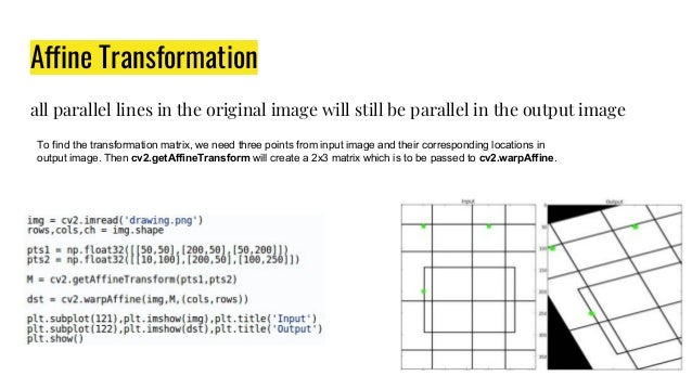 Practical Digital Image Processing 2