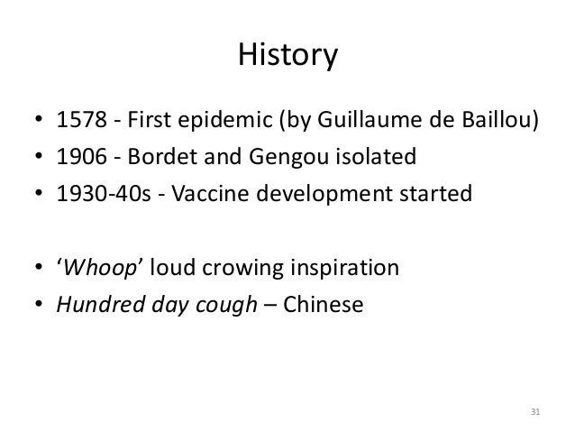 "pertussis whooping cough essay Hcs 245 pertussis essay hcs 245 pertussis essay submitted by breeeezy09 words: 776 pages: 4  (""uptick to whooping cough linked to sub-par vaccines,"" 2013."