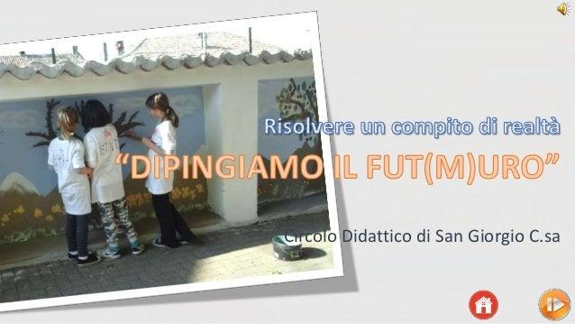 Circolo Didattico di San Giorgio C.sa