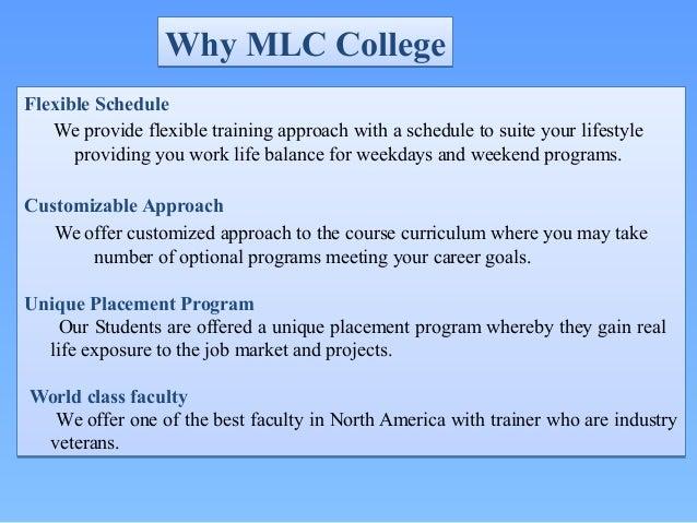Diploma And Post Graduation Diploma Programs In Mlc College Canada