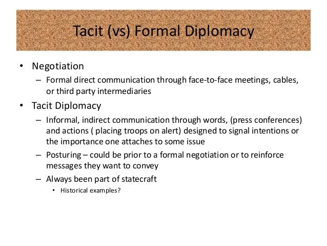 The Difficulties with Multilateral Diplomacy Essay Sample