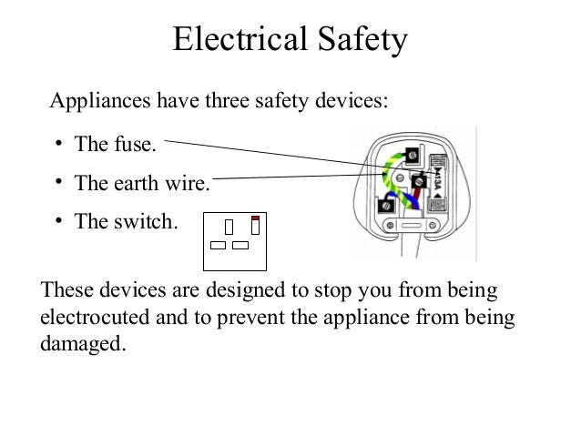 diploma i boee u 5 electrical wiring & safety and protection, wiring, electrical wiring appliances