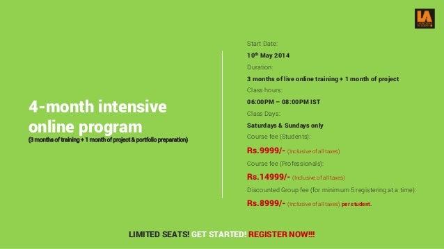 Launchpad Academy Diploma In Car Design 2014 Brochure