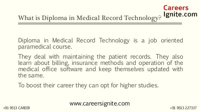 Ou medical records
