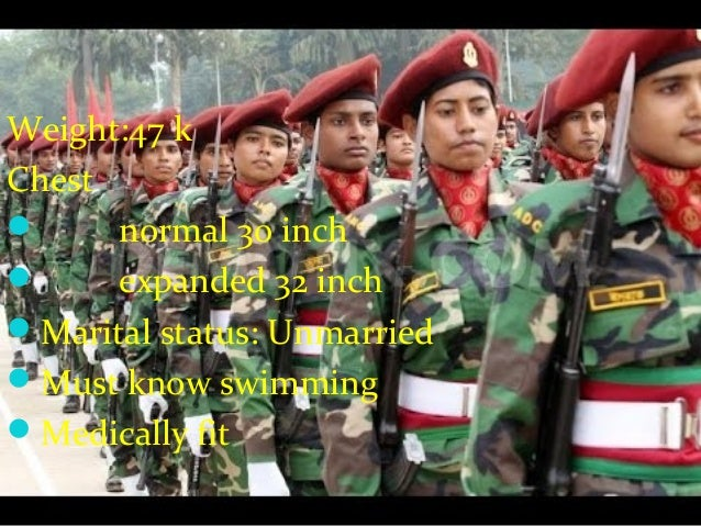 diploma in medical sector of bd army 14