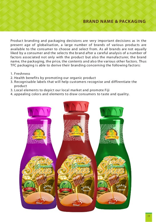 final marketing project packaging Branding and packaging project class 12 marketing ( 783 ) - free download as   marketing communication-foodles uploaded by khyati dhabalia bcg final.