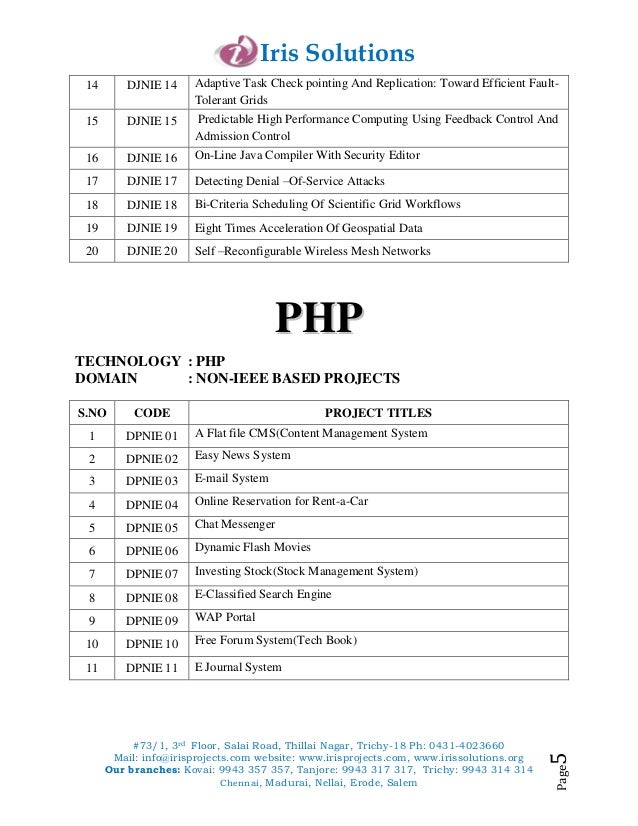 Eee Projects Pdf