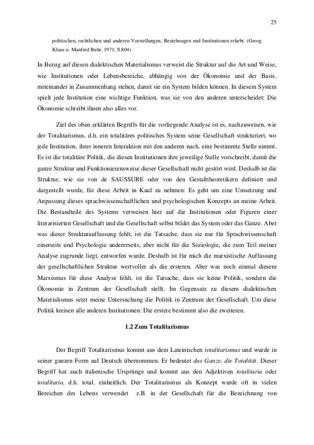 25 politischen, rechtlichen und anderen Vorstellungen, Beziehungen und Institutionen erhebt. (Georg Klaus u. Manfred Buhr,...