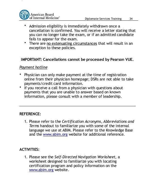 Participant Workbook Sample