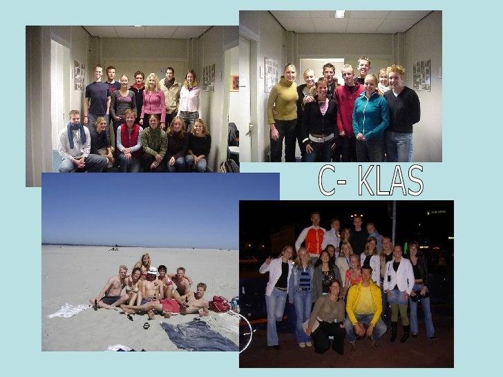 C- KLAS
