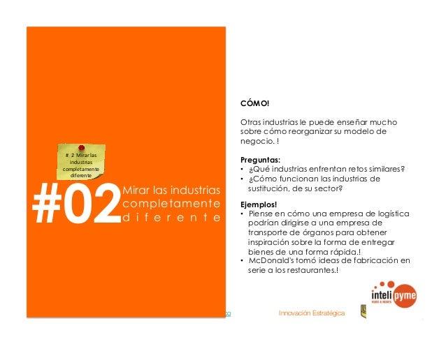 2013® Juanes Álvarez Hernández. juan.alvarez@inteligroup.com.co    Innovación Estratégica #04 O b j e t i v o : clientes m...