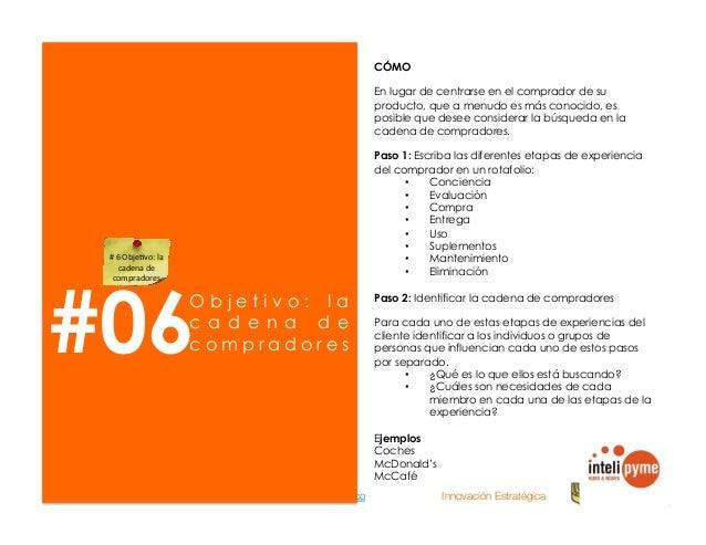 2013® Juanes Álvarez Hernández. juan.alvarez@inteligroup.com.co    Innovación Estratégica #08 s e g m e n t a r d e acuerd...