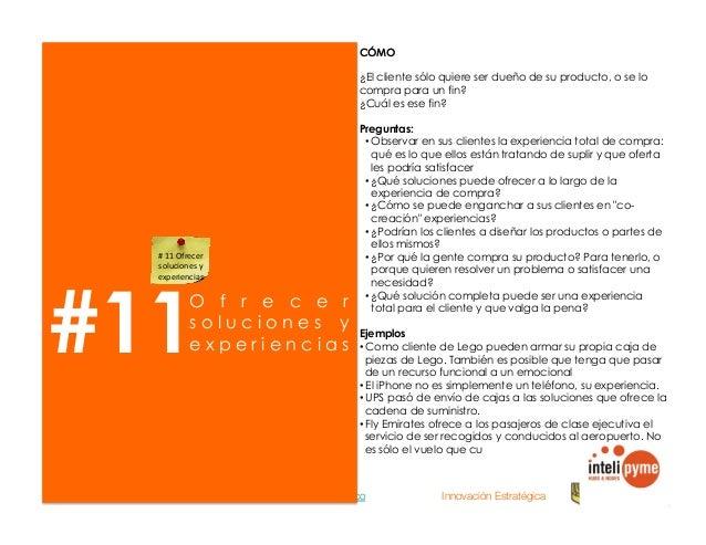 2013® Juanes Álvarez Hernández. juan.alvarez@inteligroup.com.co    Innovación Estratégica #13 C a m b i a r e l s e n t i ...