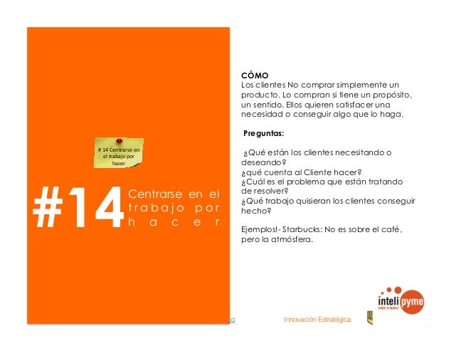 2013® Juanes Álvarez Hernández. juan.alvarez@inteligroup.com.co    Innovación Estratégica #16Mira sustitutos    #  16...
