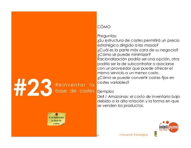 2013® Juanes Álvarez Hernández. juan.alvarez@inteligroup.com.co    Innovación Estratégica #25 Colaborar con p r o v e e d ...