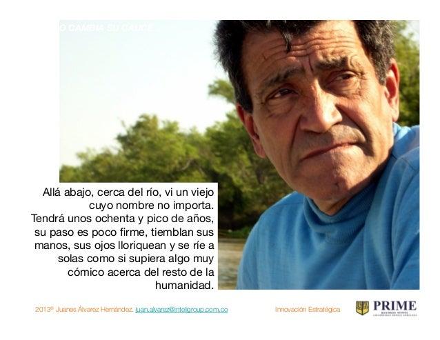 INNOVACION ESTRATÉGICA - ASOCIACION DE PORCICULTORES Slide 3