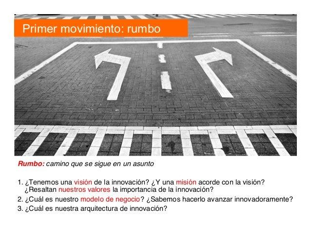 2013® Juanes Álvarez Hernández. juan.alvarez@inteligroup.com.co    Innovación Estratégica Rumbo 1. Percibir la innovación...