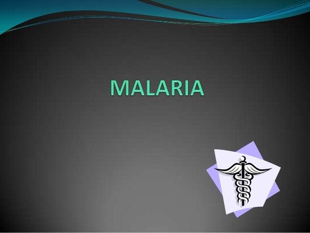 Clasificación Científica Reino: Protista Filo: Apicomplexa Genero: Plasmodium Especie: P. FalciparumP. VivaxP. Ovale