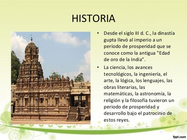 indien historia