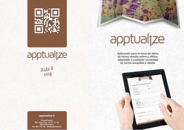 Apptualize