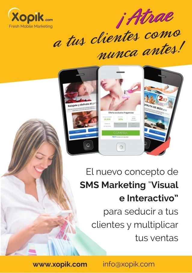 "Fresh Mobile Marketing  i' 'iman.    V:  '""55, x  q .  5, - - "" oi _ - ¡a al 5° 'r ' nelaiaïe V (""Shu ""m:  i  mm, «mwam*""°..."