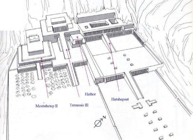 Temple of Hatshepsut, Deir el-Bahri