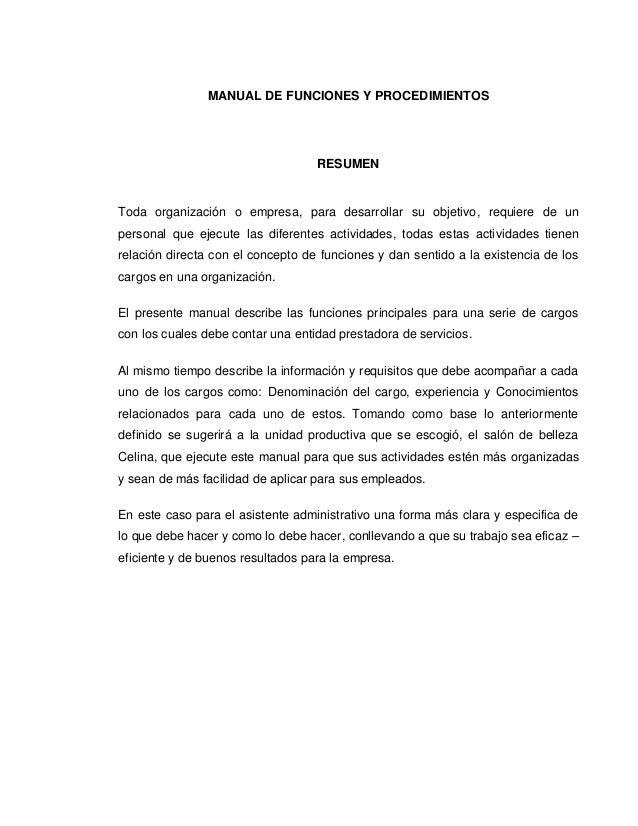 Direccionamiento estrategico for Manual de funciones y procedimientos de un restaurante
