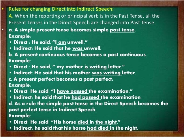 direct and indirect speech acts pdf