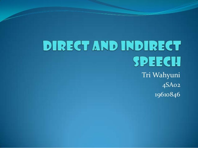 Tri Wahyuni 4SA02 19610846