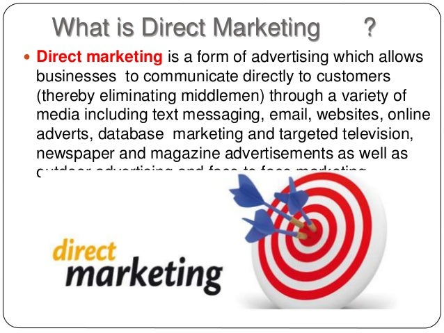 direct online marketing The dma, the data & marketing association, formerly the direct marketing association, advances and protects responsible data-driven marketing learn more about dma today.