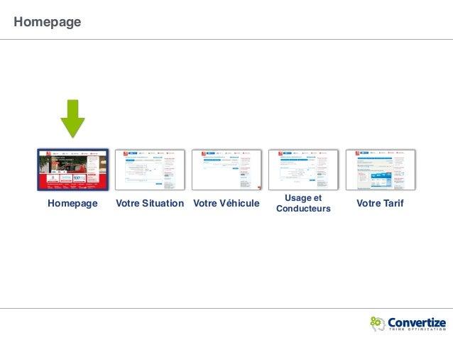 Homepage Homepage Votre Situation Votre Véhicule Usage et Conducteurs Votre Tarif