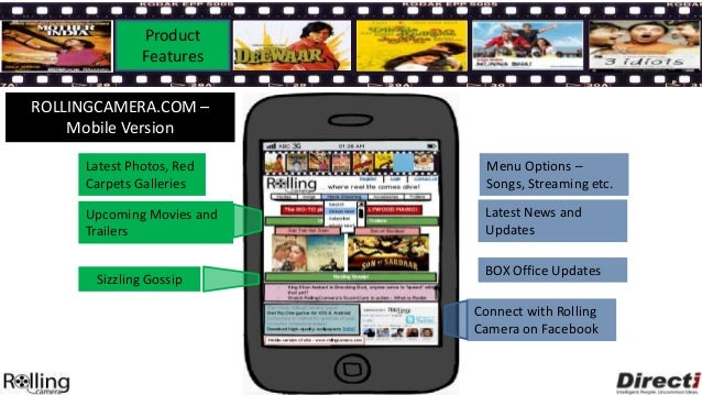 Need-Gap                Product Analysis               Features                       Bollywood Database Model            ...